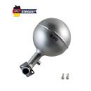 VW Phaeton Air spring reservoir shock absorber air suspension strut rear right