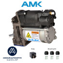 OEM AMK A2830 Jaguar XF (X250) Compressor air suspension
