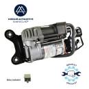 BMW X6 F86 Air supply device Compressor air suspension...
