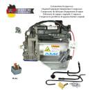 OEM AMK A2870 Land Rover Sport (L320) Compressor air...