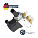 Mercedes W240 Maybach (57, 62) Valve air suspension A2113200158