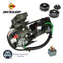Land Rover Discovery4 (LR4) Dunlop Compressor air...