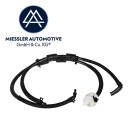 Jeep Grand Cherokee Intake hose (filter), pressure hose 68224205AB
