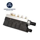 Jaguar Vanden Plas Valve block air suspension C2C2241