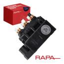 OEM RAPA Maybach (222) Valve airsuspension A2123200358