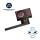 VW Polo V 6R 6C Headlamp level sensor 1T0907503