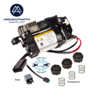 RAM 1500 Compressor air suspension 68204387