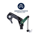 AUDI A8 D4 Level sensor rear LH 4H0941309C