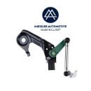 AUDI A7, S7, RS7 (4G_) Level sensor rear LH 4H0941309C
