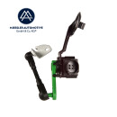 AUDI A8 D4 Level sensor rear RH 4H0941310C