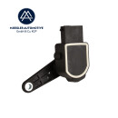 BMW 3 series Height sensor/ headlight control front 37146853754