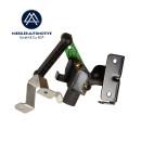 AUDI TT (FV_) Headlight range control sensor rear LH 5Q0512521F