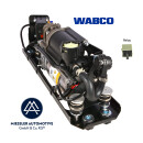 BMW 5-series F11 Touring Air Supply Device Compressor Air...