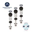 Maserati Levante Compressor mounting set air suspension 670032005, 670039247