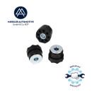 Bentley Bentayga Compressor air suspension Repair kit Rubber mount 4H0698649