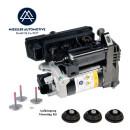 Citroen Picasso C4 Compressor air suspension