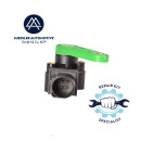 AUDI A4 (B8) Level sensor (PR CODE 1BL) left rear axle...