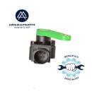 AUDI R8 Level sensor left rear axle 420941273F