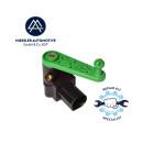 AUDI A8 D4 Level sensor rear LH 4H0907503