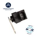 Citroen Picasso C4 Height sensor headlight range adjustment, front 6224G3