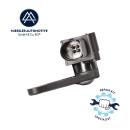 AUDI A4 Level sensor Headlight range adjustment 1T0907503A
